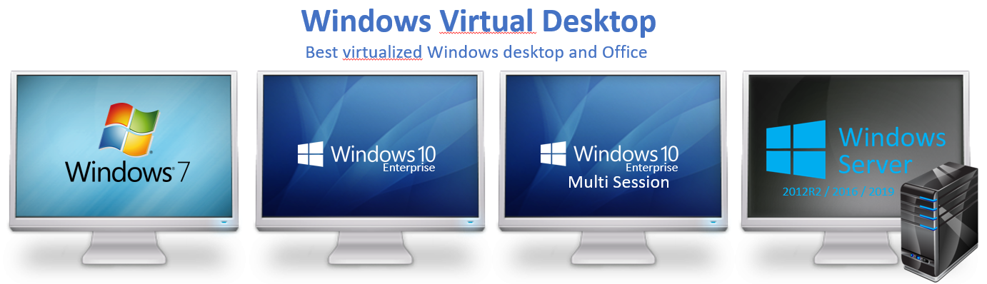 Windows Virtual Desktop Part 4 – Build and Optimize Session Hosts